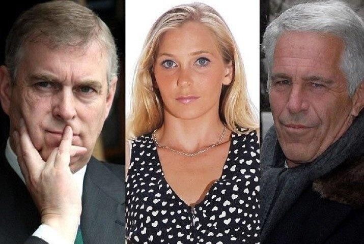 Dail Mail опубликовало интервью с Вирджинией Робертс, в котором подробно рассказала о Джеффри Эпштейне и принце Эндрю