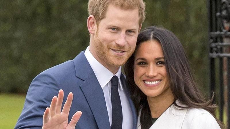 Меган Маркл и принц Гарри официально отказались праздновать Рождество с королевой