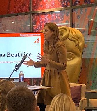 Принцесса Беатрис впервые рассказала, что она чувствует после скандала с ее отцом