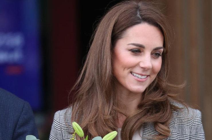 Рождественские подарки детей Кейт Миддлтон рассекретили британцы
