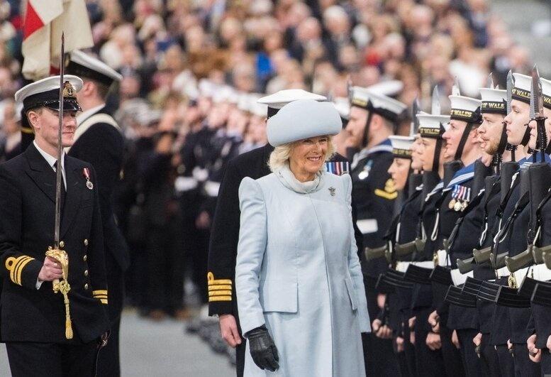 Недавние мероприятия членов королевской семьи