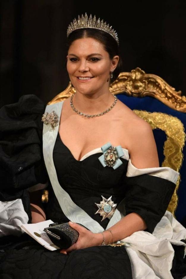 Принцесса Виктория Шведская и неожиданные трудности, с которыми она столкнулась в своей жизни