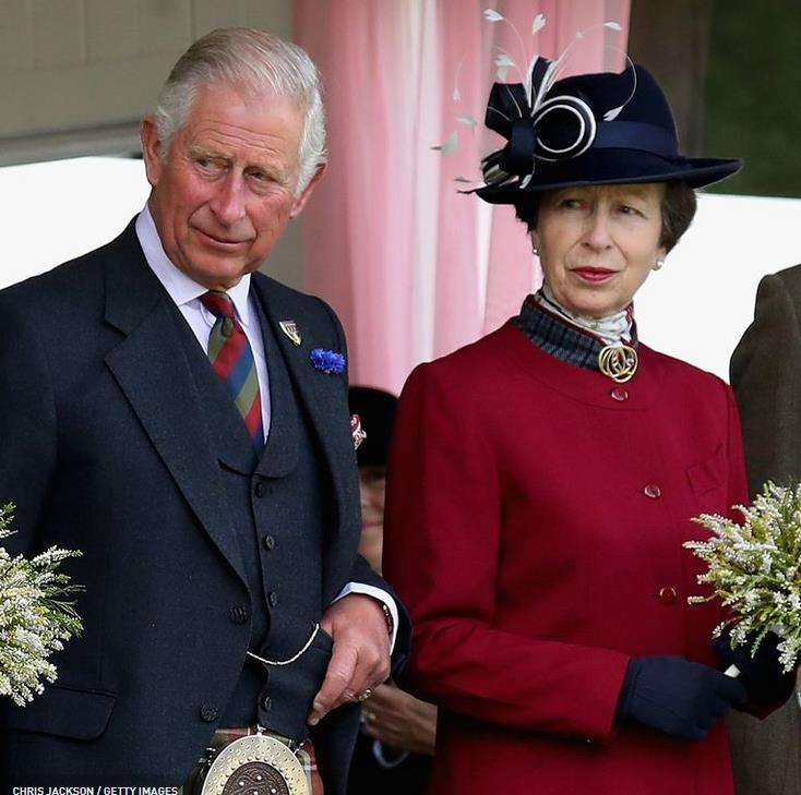 Королевские поклонники подводят итоги: Принц Чарльз был самым трудолюбивым королевским ребенком в 2019 году