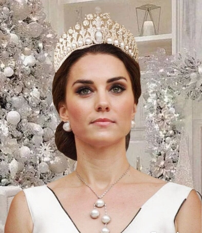 Кейт Миддлтон скоро 38 лет: Герцогиня отметит день рождения с Елизаветой второй