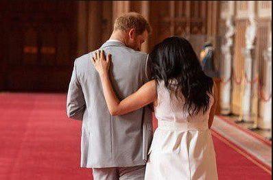 Принц Гарри и Меган Маркл выбрали самое неподходящее время для объявления о своем уходе