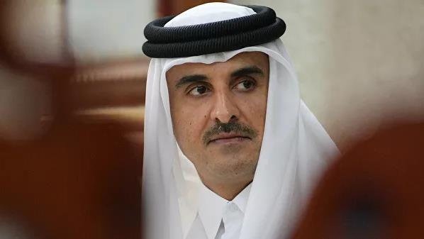 Эмир Катара объявил траур по случаю кончины султана Омана