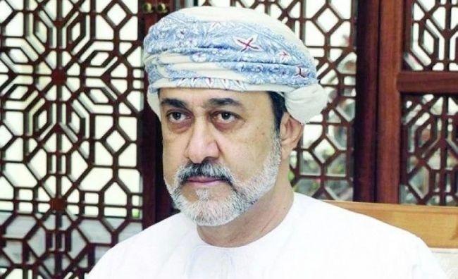 Умершего после полувекового правления султана Омана сменил Хейтам бин Тарик