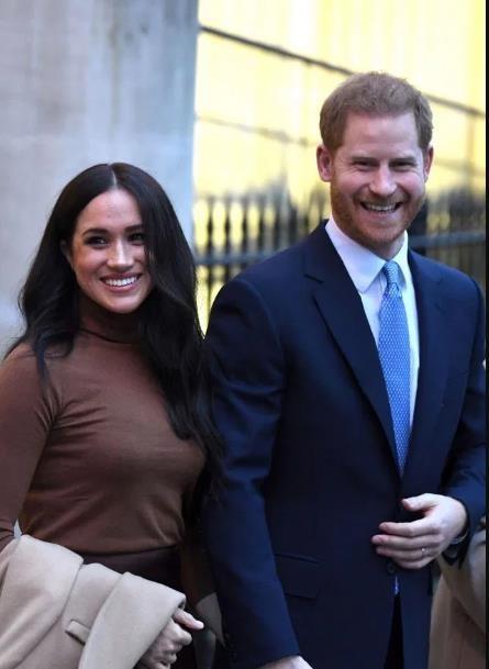 Принцы Уильям и Гарри достигли примирения на секретной встрече