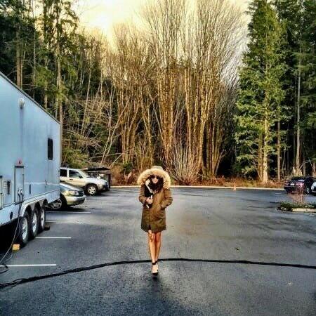 Меган Маркл планирует переехать с Гарри на лето в Калифорнию