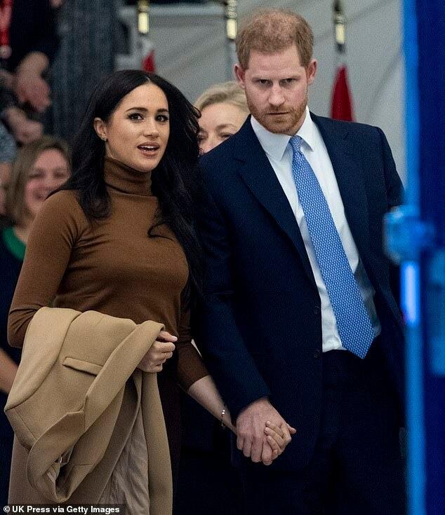 Принц Гарри проиграл первый спор со СМИ