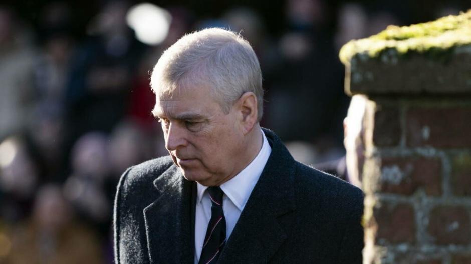 Алло, принц Эндрю? ФБР вызывает: новый виток громкого скандала королевской семьи Великобритании