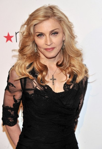 Мадонна предложила свою квартиру в Нью-Йорке принцу Гарри и Меган Маркл
