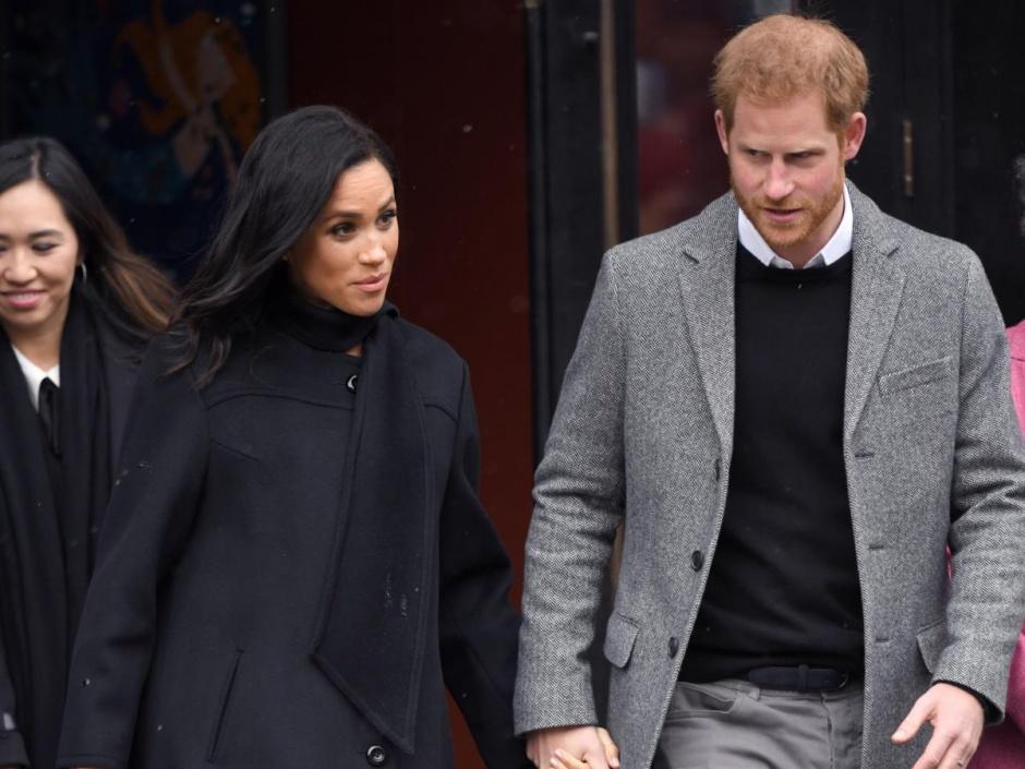 Принца Гарри и Меган Маркл раскритиковали за новый экологический промах