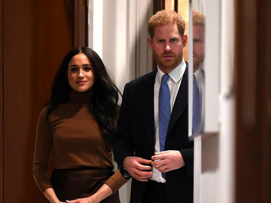 Fox News: принц Гарри и Меган Маркл отклонили приглашение на день рождения принца Эндрю