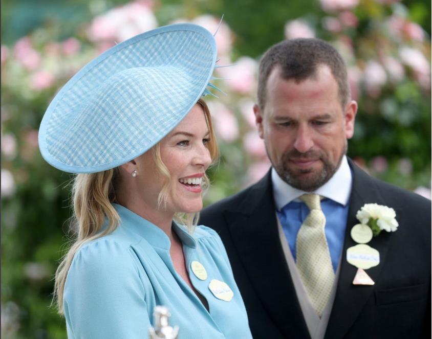 Очередной развод в королевской семье Британии: сын принцессы Маргарет разводится с женой после 26 лет брака
