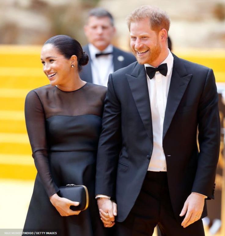 Принц Гарри и Меган Маркл скоро вернутся в Великобританию. Вот все их запланированные мероприятия