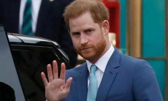 Принц Гарри с лёгкостью адаптируется к американскому образу жизни