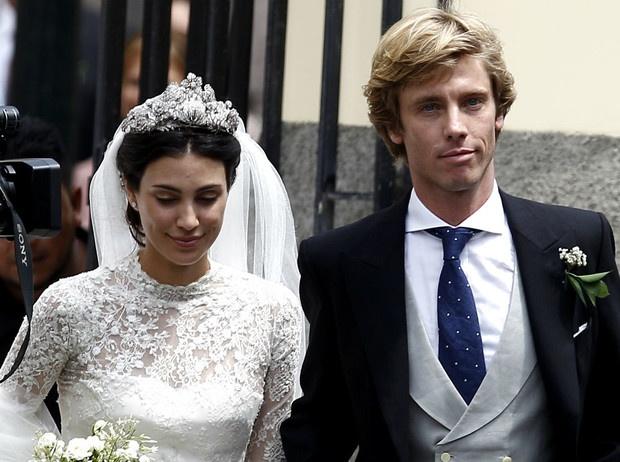 Счастливые известия: у «самой красивой королевской пары» родилась двойня