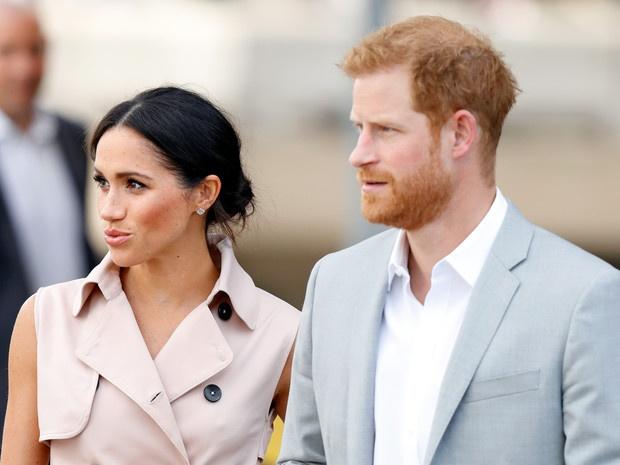 «Двойные стандарты»: что не так с новым роскошным домом Гарри и Меган