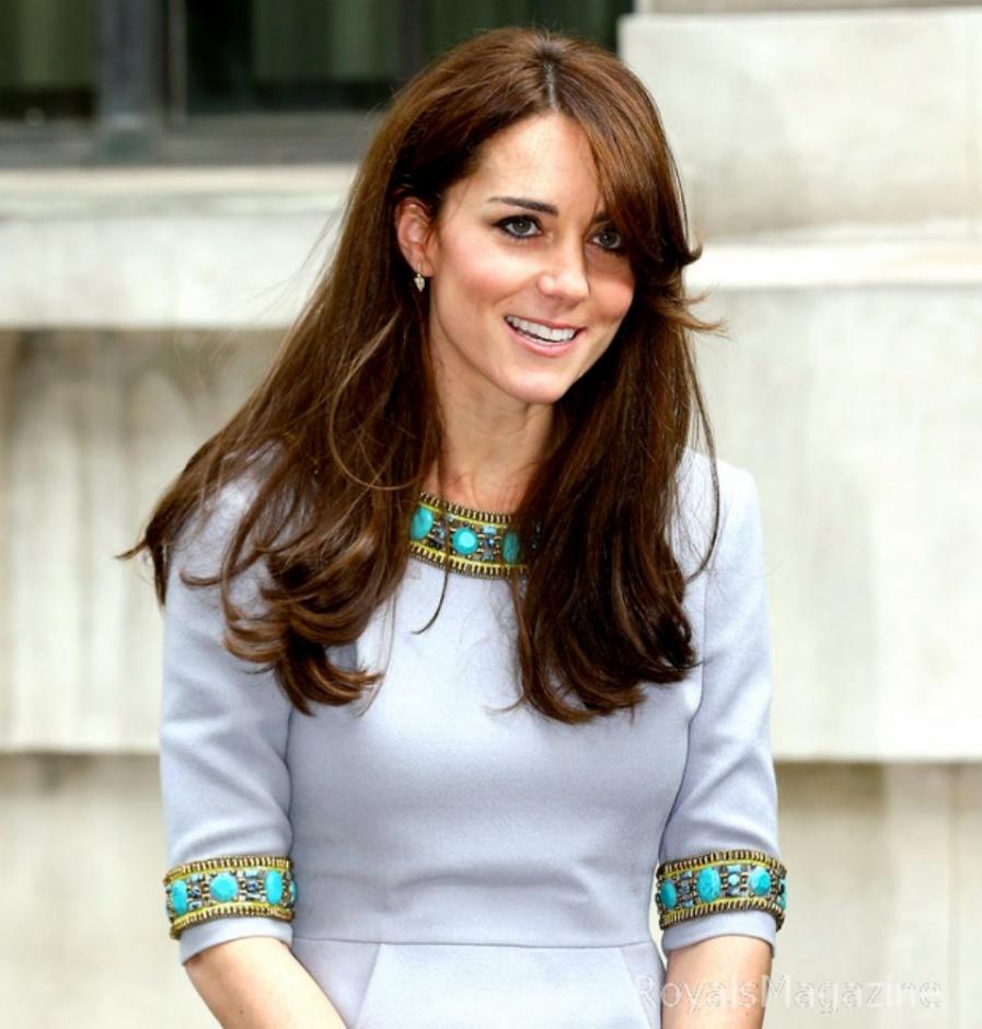 Герцогиня кейт фото в молодости