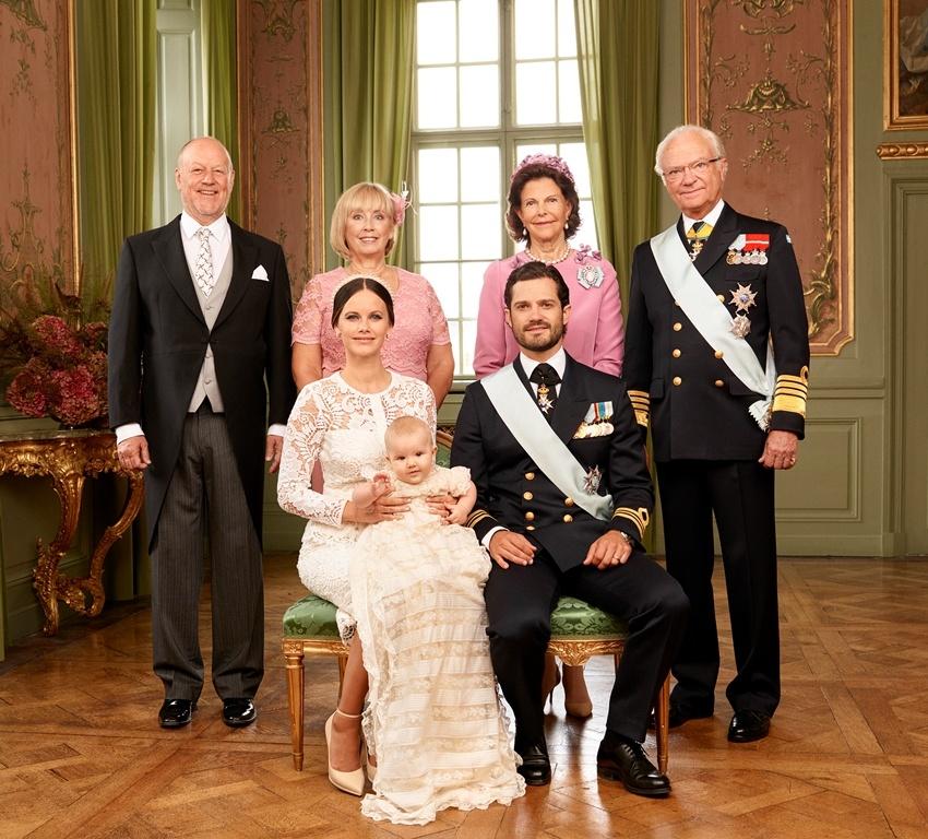 Королевская семья великобритании фото сегодня